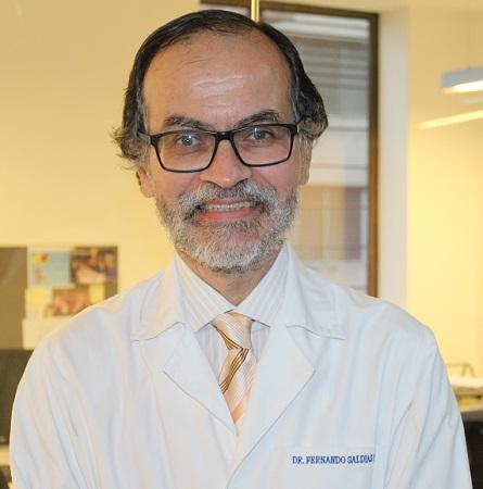 Dr. Fernando Saldías P.