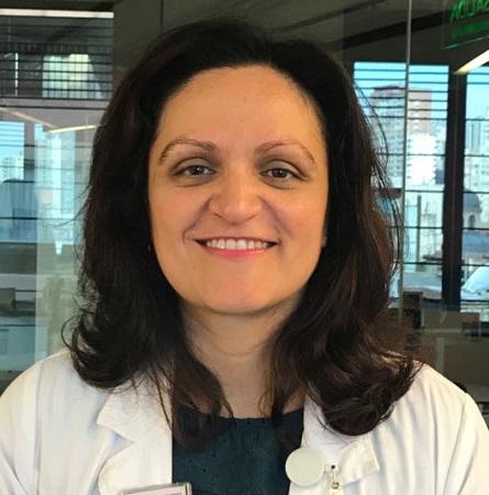 Dra. Andrea Bustamante B.