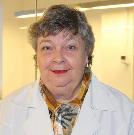 Dra. Gisella Borzone T.