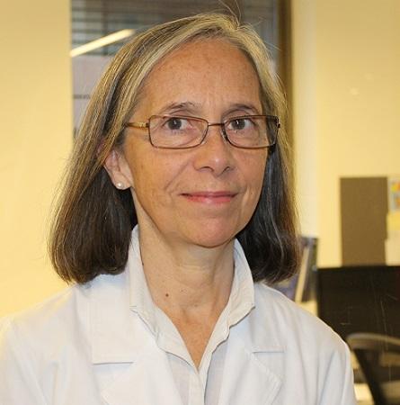 Dra. María Teresa Beroíza W.