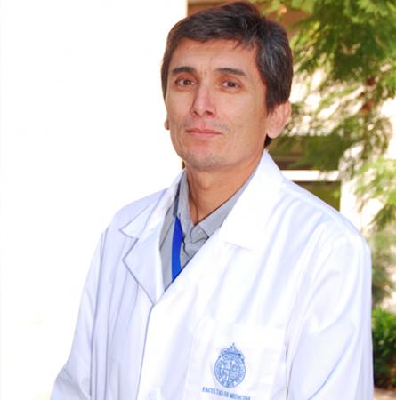 Dr. Tomás Pantoja C.