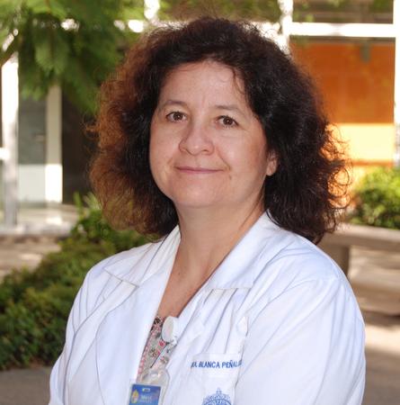Dra. Blanca Peñaloza H.
