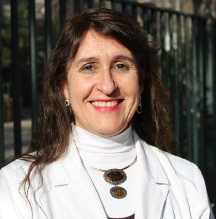 Dra. Cecilia Perret P.