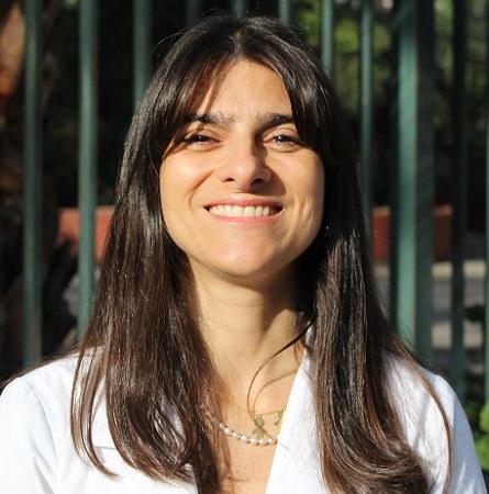Dra. Cecilia Vizcaya A.