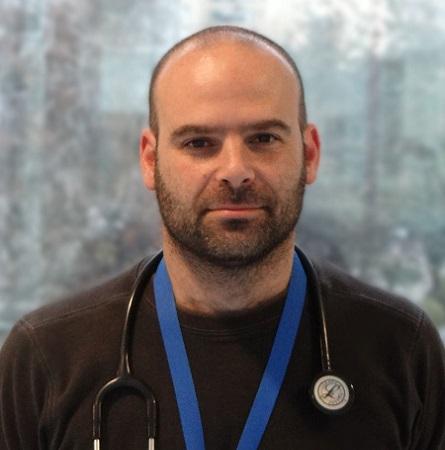 Dr. Andrés Aizman