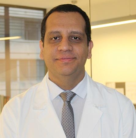 Dr. Arturo Morales S.