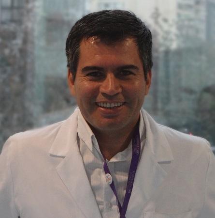 Dr. Luis Rojas O.