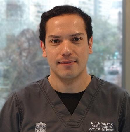 Dr. Luis Vergara