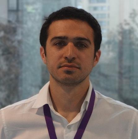 Dr. Nicolás Triantafilo