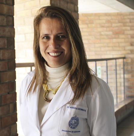 Dra. Marcela Cisternas M.