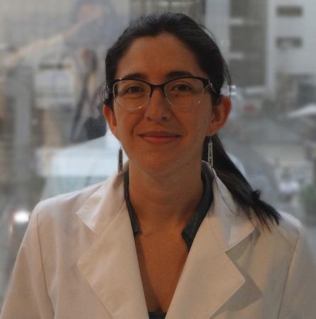 Dra. Tatiana Yañez
