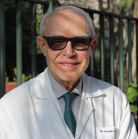 Dr. Eduardo Talesnik G.