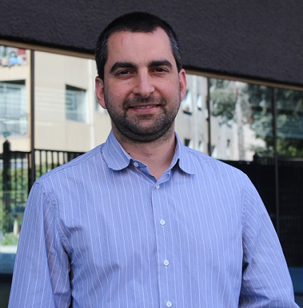 Dr. Gabriel Rada G.