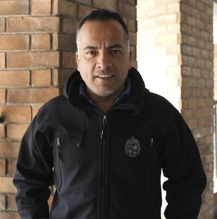 Sr. Juan Carlos Campos A.