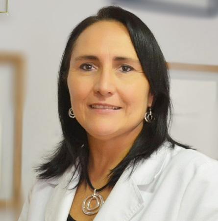 Dra. Lorena Mosso G.