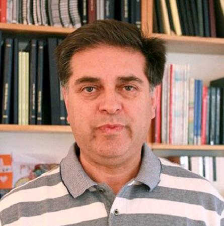 Dr. Luis Sobrevia L.
