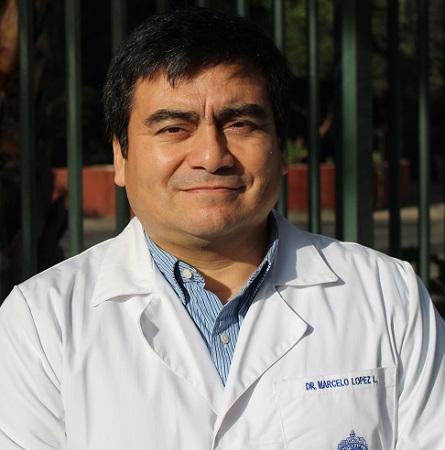 Dr. Marcelo López L.