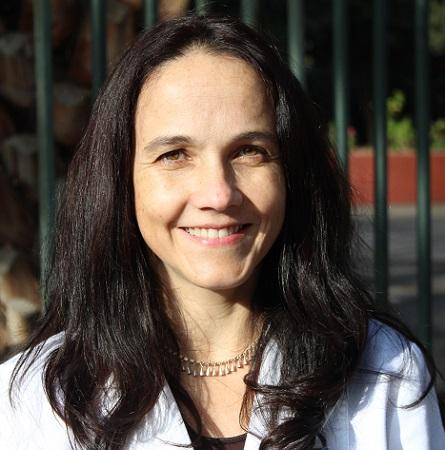 Dra. Nicole Le Corre P.