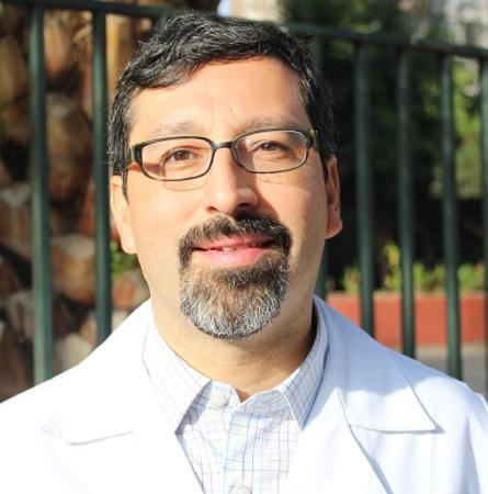 Dr. Rafael A. Medina, Ph.D