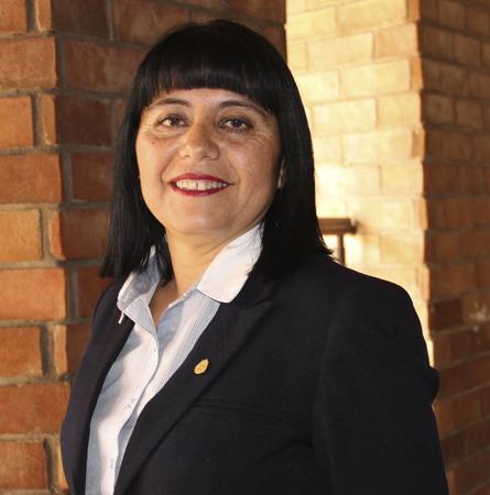 Sra. Celia Riquelme G.