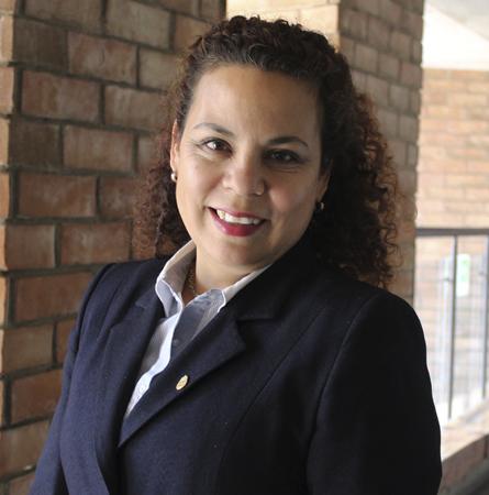 Sra. Karina Soto G.