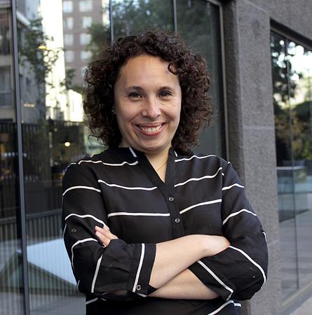 Dra. Viviana Montecinos A.