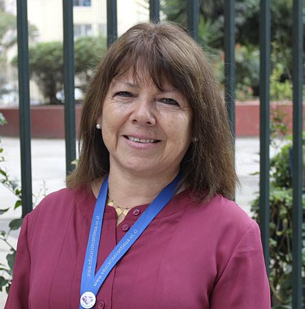 Dra. Marcela Ferrés G.