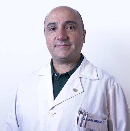 Dr. Jorge Carvajal C.