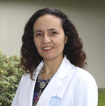 Dra. Lorena Cifuentes A.