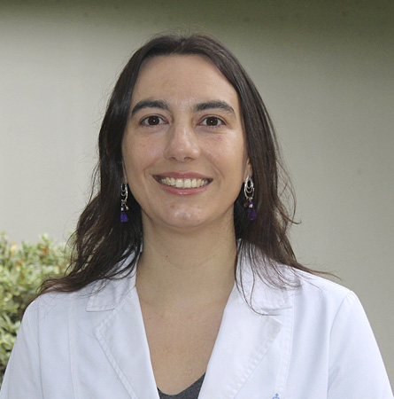 Dra. Lorena Karzulovic B.