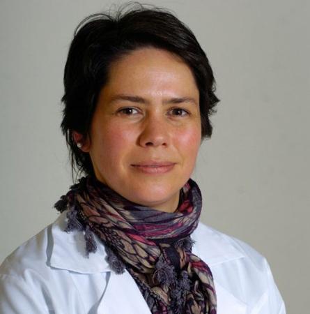 Dra. Luz Montero O.