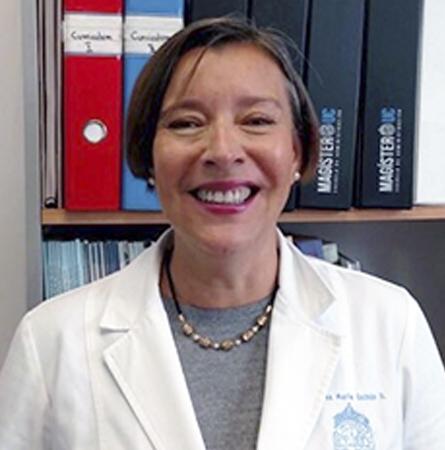 Dra. Ana María Guzmán Durán