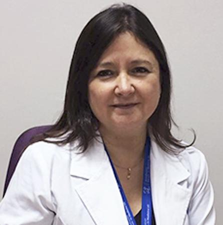Dra. Marcela Lagos Lucero