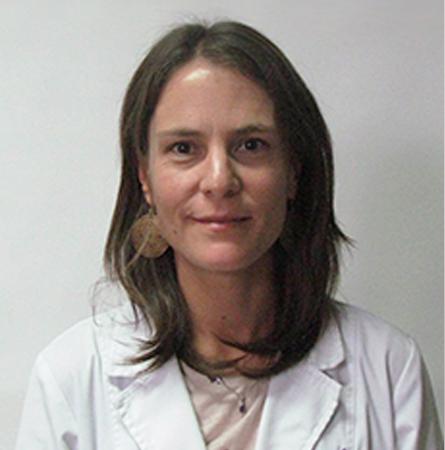 Dra. Paulette Legarraga