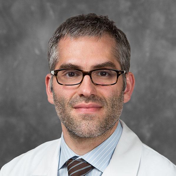 Dr. Andrés Codriansky B.