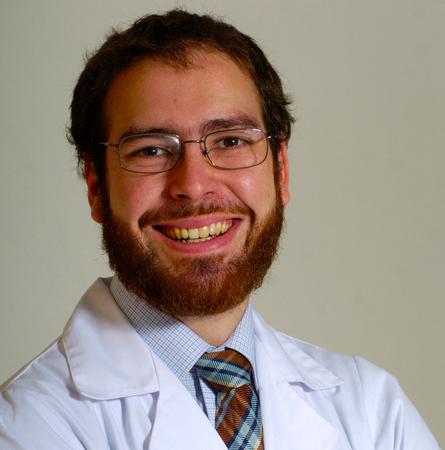 Dr. Diego García-Huidobro M.