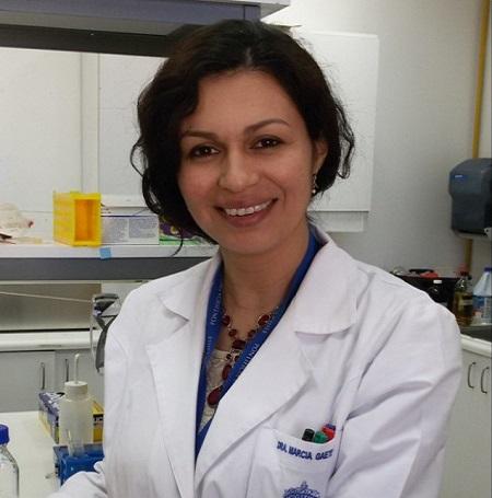 Dra. Marcia Gaete C.