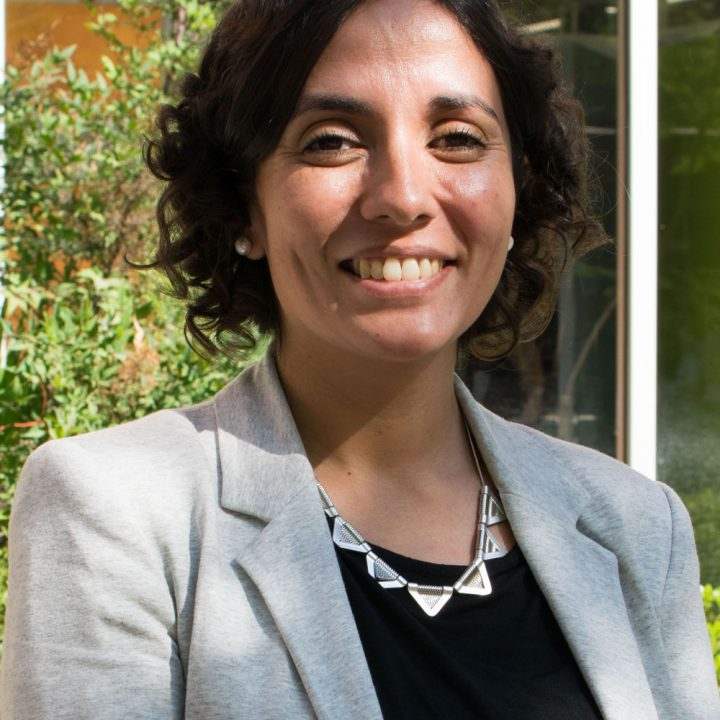 María Gabriela Soto P.