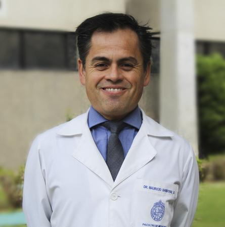 Dr. Mauricio Sandoval O.