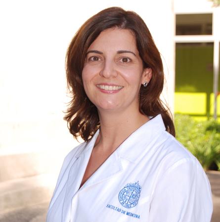 Dra. Pamela Rojas G.