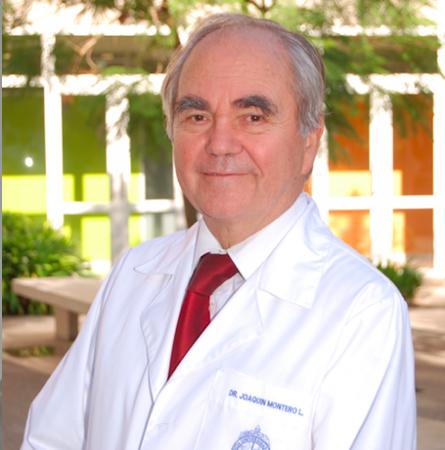 Dr. Joaquín Montero L.