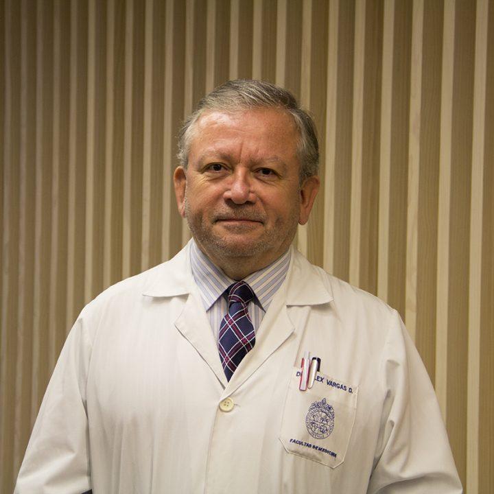 Dr. Alex Vargas D.