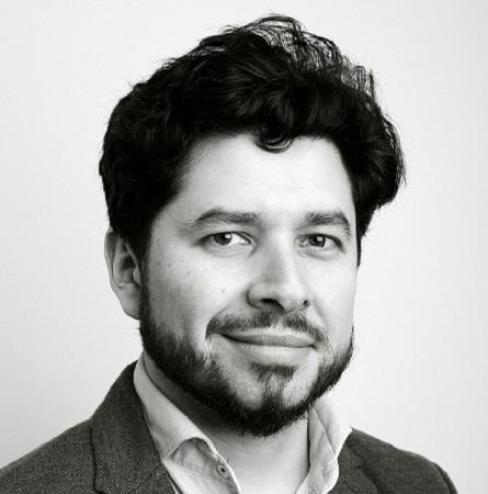 Dr. David Aceituno F.