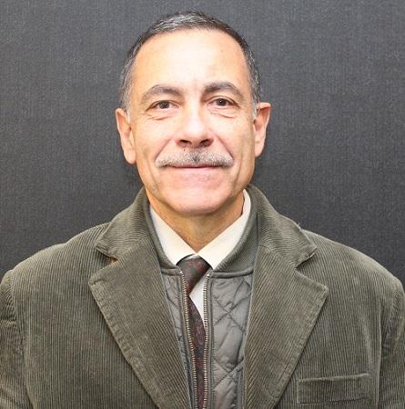 Jorge Martínez B.
