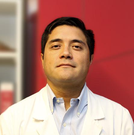 Dr. Eduardo Briceño V.