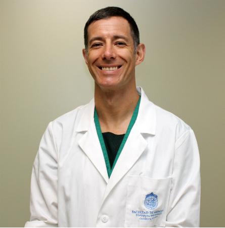 Dr. Fernando Altermatt C.