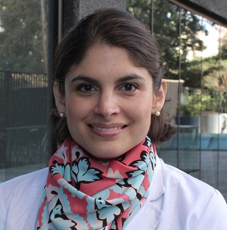 Dra. Flavia Nilo C.