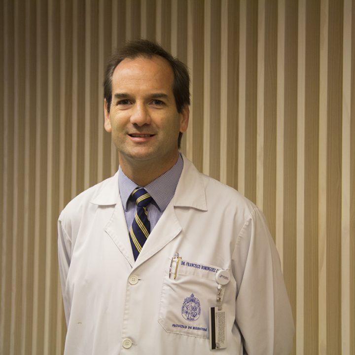 Dr. Francisco Domínguez C.