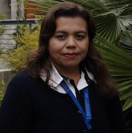 Srta. Gisela Vilches