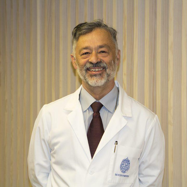 Dr. Hernán Ramírez S.
